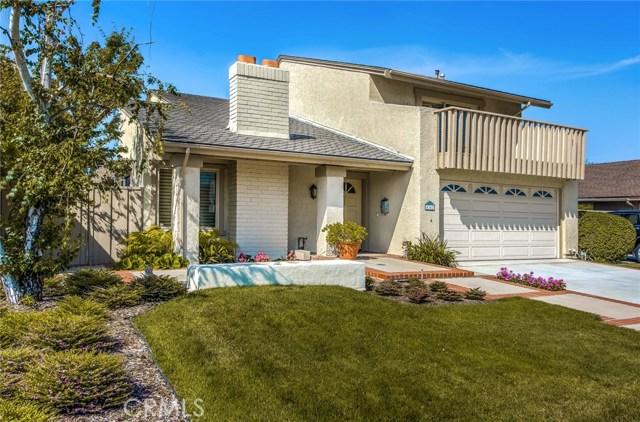 4342 Bridgeway Street, Irvine, CA 92604