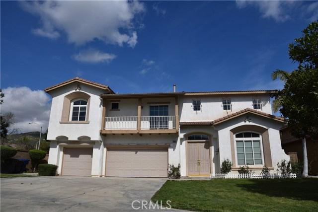 11587 Trailway Drive, Riverside, CA 92505