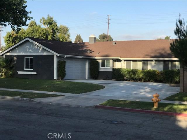 328 N Plantation Place, Anaheim, CA 92806