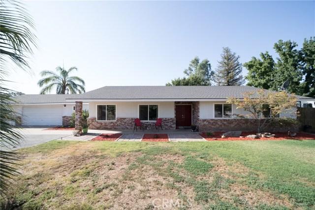 9495 E Bullard Avenue, Clovis, CA 93619