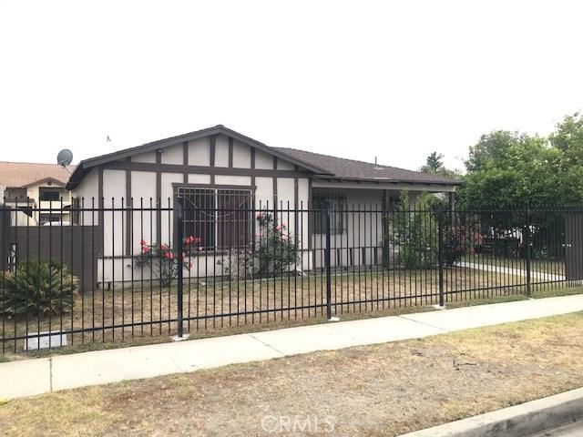 589 W Shamrock Street, Rialto, CA 92376