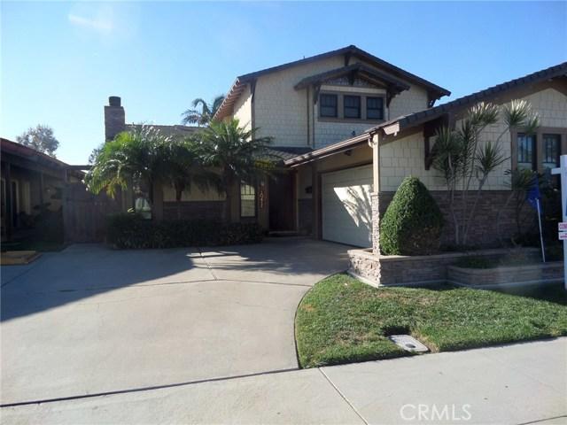 10612 El Campo Avenue, Fountain Valley, CA 92708