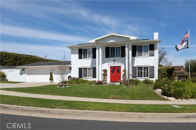 5065 Delacroix Road, Rancho Palos Verdes, California 90275, 5 Bedrooms Bedrooms, ,1 BathroomBathrooms,Single family residence,For Sale,Delacroix,SB19076515