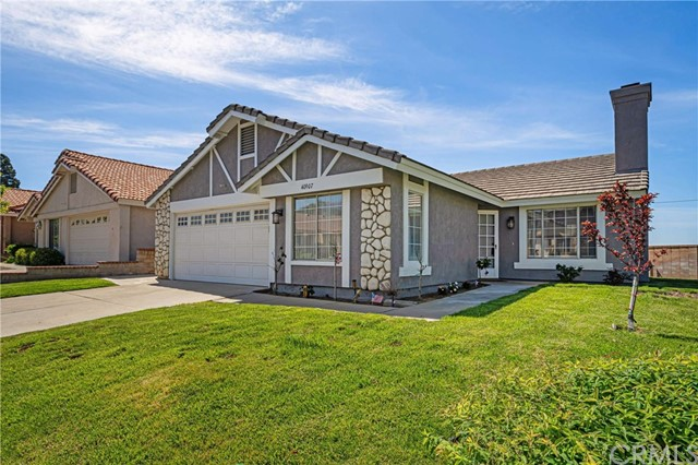 40907 Cypress Point Drive, Cherry Valley, CA 92223