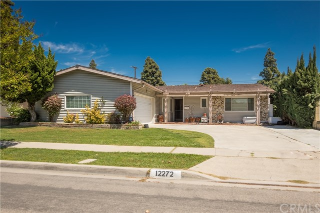 12272 Saint Mark Street, Garden Grove, CA 92845