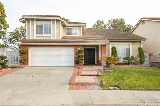 16074 Crestline Drive, La Mirada, CA 90638