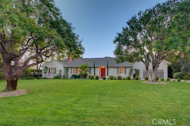 617 Vallombrosa Dr, Pasadena, CA 91107 Photo 0