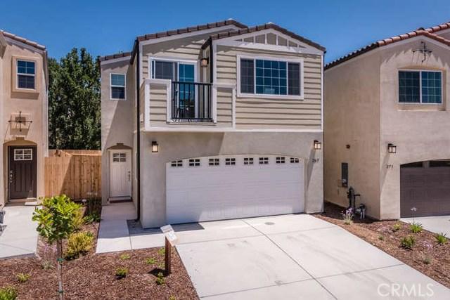 319 Calle De Pueblo, Templeton, CA 93465