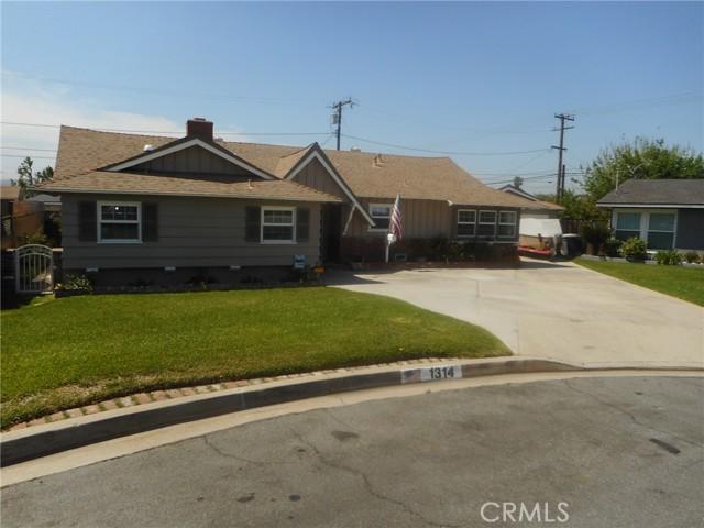1314 E Retford St, Covina, CA 91724 Photo