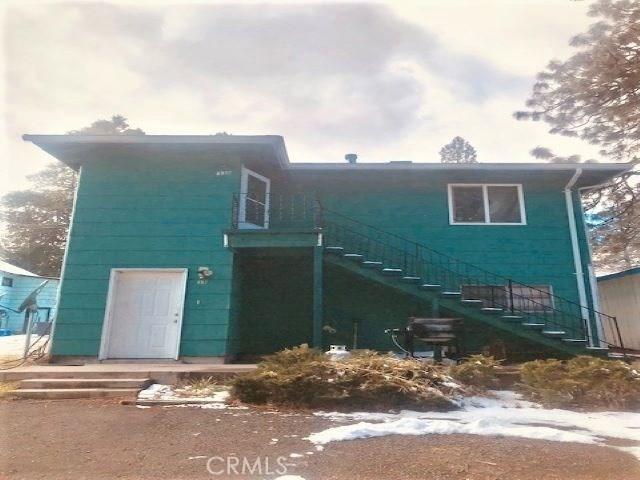 331 Walnut Street, Weed, CA 96094