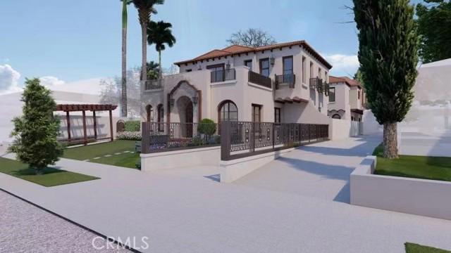 266 N Wilson Av, Pasadena, CA 91106 Photo