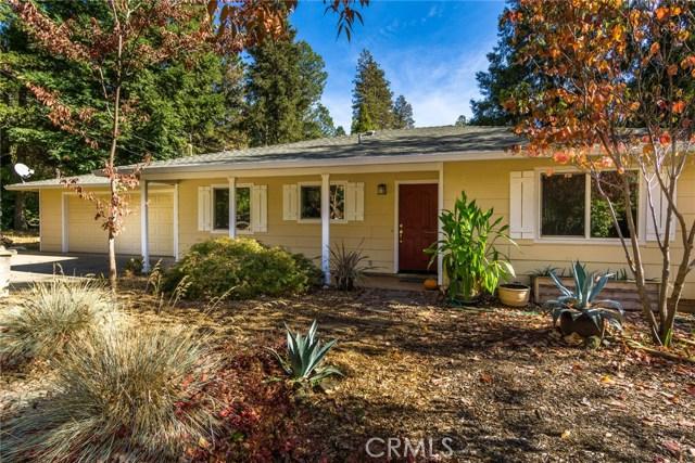 1394 Wagstaff Road, Paradise, CA 95969