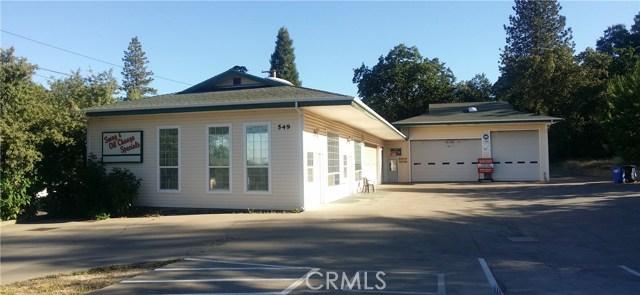 549 Pearson Road, Paradise, CA 95969