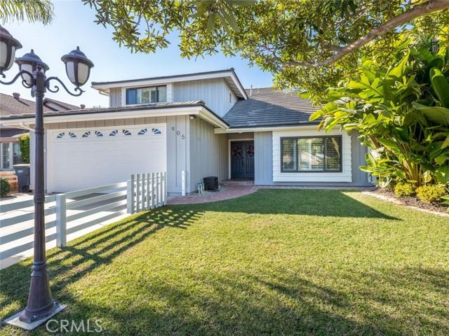 2. 905 Hillcrest Street El Segundo, CA 90245