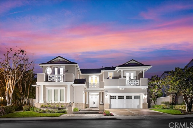 6395  Fairwind Circle, Huntington Beach, California