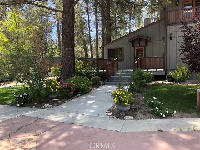 59301 Courtesy Drive, Mountain Center, CA 92561