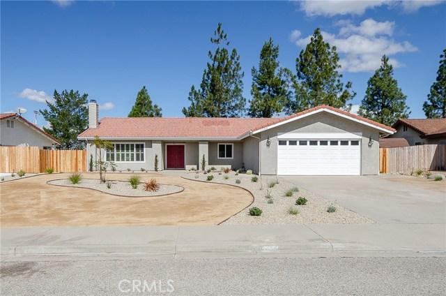 1199 Parkland Drive, Santa Maria, CA 93455