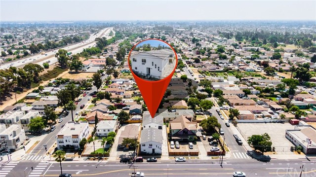 11816 Avalon Boulevard, Los Angeles, CA 90061
