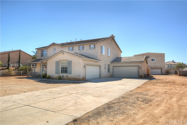 19373 Avenue C, Perris, California 92570, 4 Bedrooms Bedrooms, ,3 BathroomsBathrooms,For Sale,Avenue C,IV16729126
