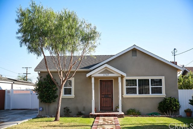 1747 259th Street, Lomita, CA 90717