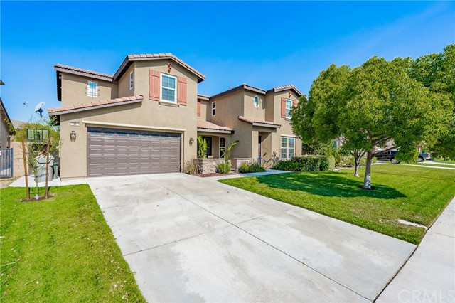 7931 Port Arthur Drive, Eastvale, CA 92880