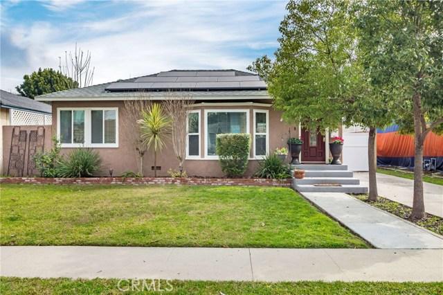 4724 Autry Avenue, Long Beach, CA 90808