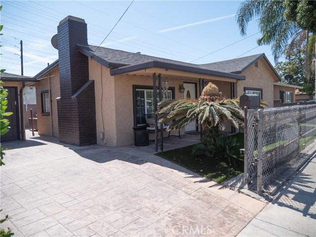 7712 Ira Avenue, Bell Gardens, CA 90201
