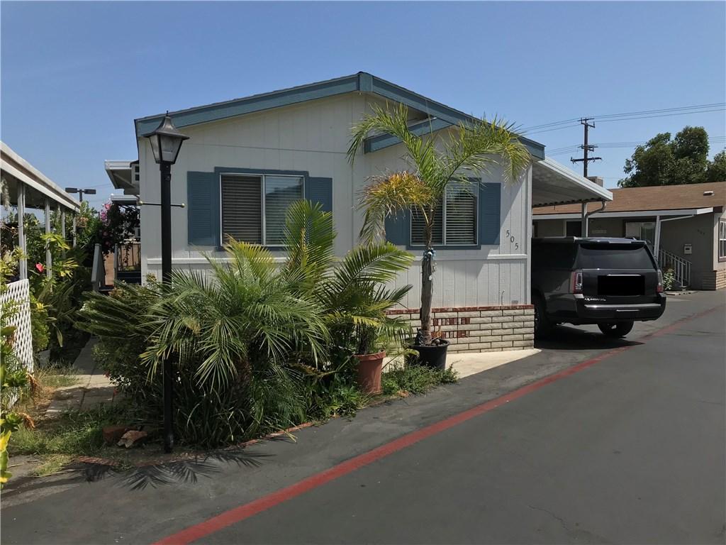 13181 Lampson Avenue 505, Garden Grove, CA 92840