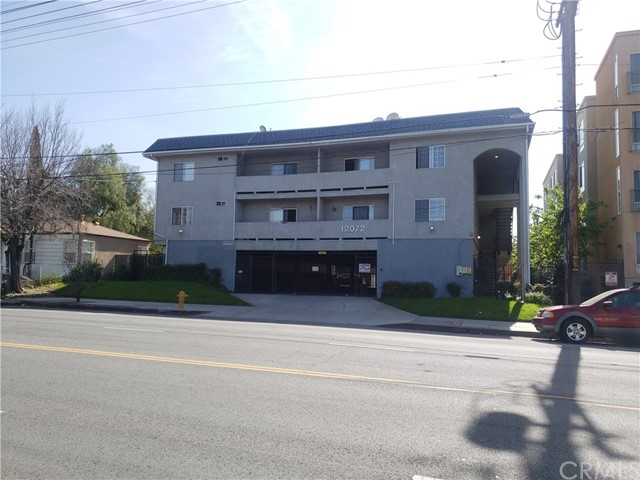 We are pleased to present the rare opportunity to acquire a 14-unit multi-family investment in San Fernando Valley, California. Built in 1987, the property is located at 12072 Sheldon St, Sun Valley, which is nearby North Hollywood and Burbank, Close to Freeway I-5. All units have been fully renovated with new kitchen and new floor, nice floorplan with average 970 square feet. In addition, the property is replaced with new roof, new water heater and new washer & dryer. Stabilized asset with COC after interest over 6.30%, this property offers an opportunity for investors to invest an easy-maintained asset.