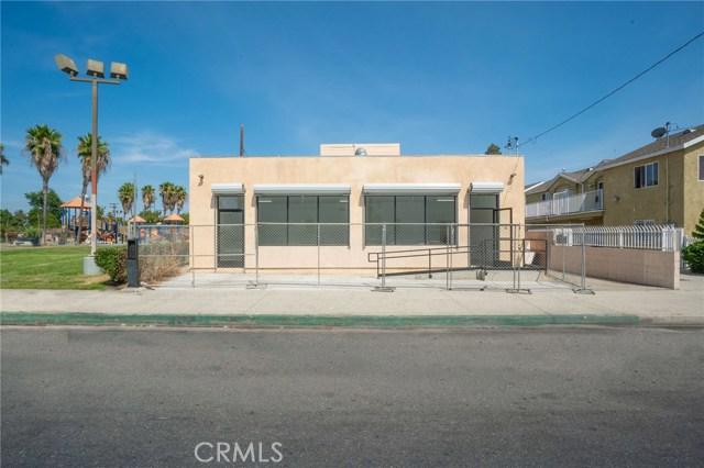 1800 N Santa Fe Avenue, Compton, CA 90221
