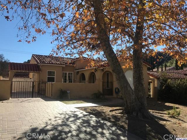 2424 Hollister Terrace, Glendale, CA 91206