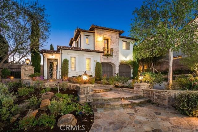 21 Garden Terrace, Irvine, CA 92603