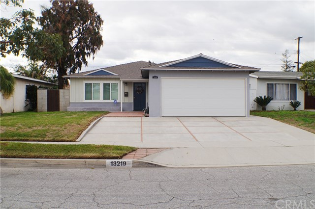 13219 Greenstone Avenue, Norwalk, CA 90650