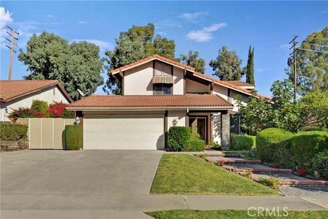 1306 Candlewood Drive, Fullerton, CA 92833