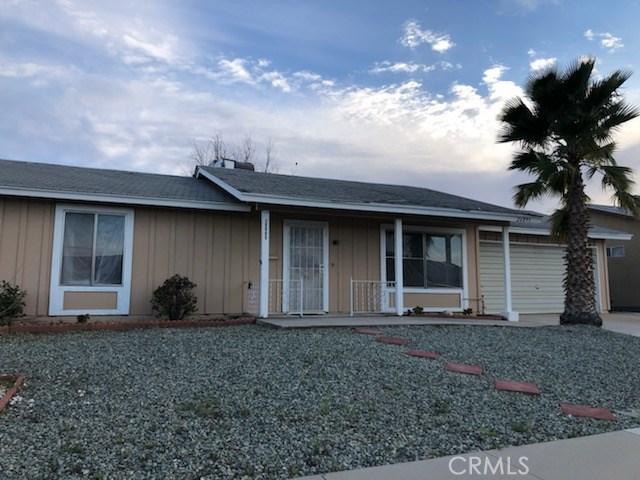 26095 Fairlane, Sun City, CA 92586