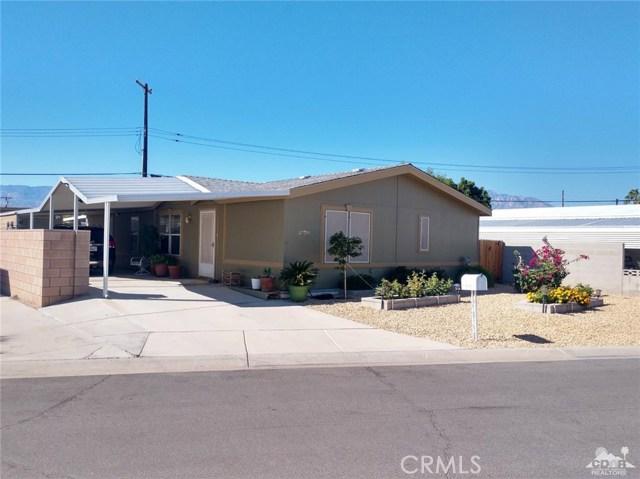32791 Bloomfield Avenue, Thousand Palms, CA 92276