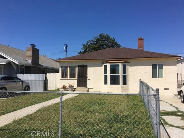 1249 W 164th Street, Gardena, CA 90247