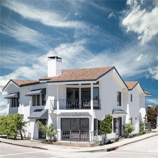 201 Collins Avenue, Newport Beach, CA 92662