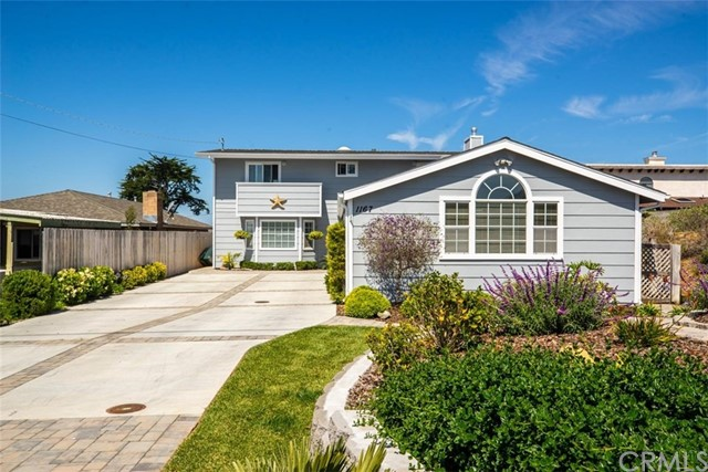1167 4th Street, Los Osos, CA 93402