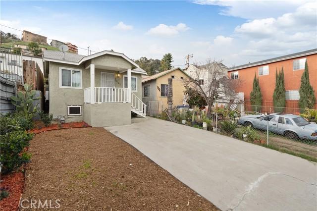 5063 Alhambra Ave, Los Angeles, CA 90032