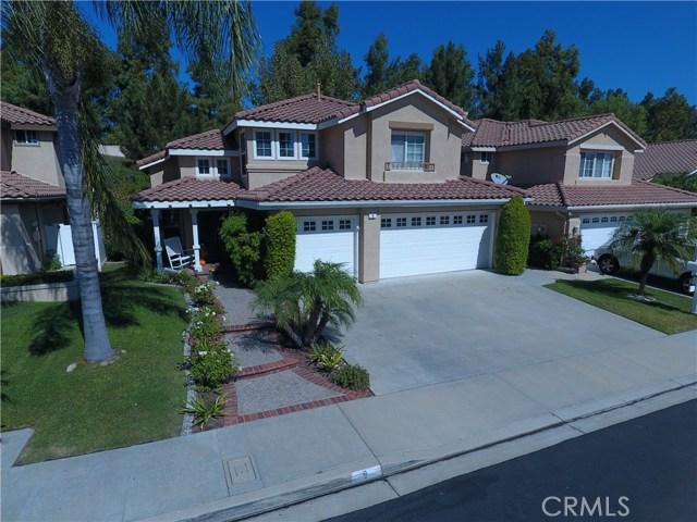 9 Arcilla, Rancho Santa Margarita, CA 92688