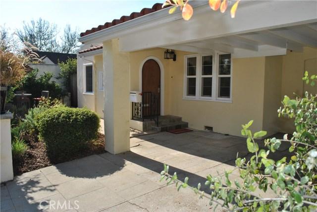 375 S Allen Avenue, Pasadena, CA 91106