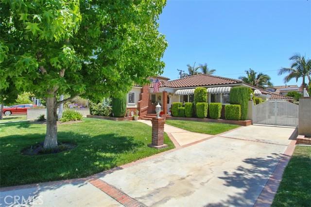 4550 Blackthorne Av, Long Beach, CA 90808 Photo