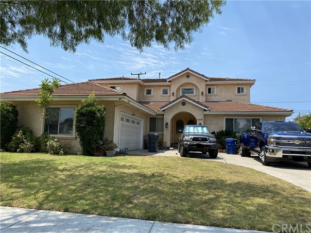 Photo of 4241 Clubhouse Drive, Lakewood, CA 90712