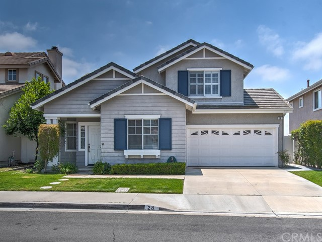 28 Balustrade Place, Lake Forest, CA 92610