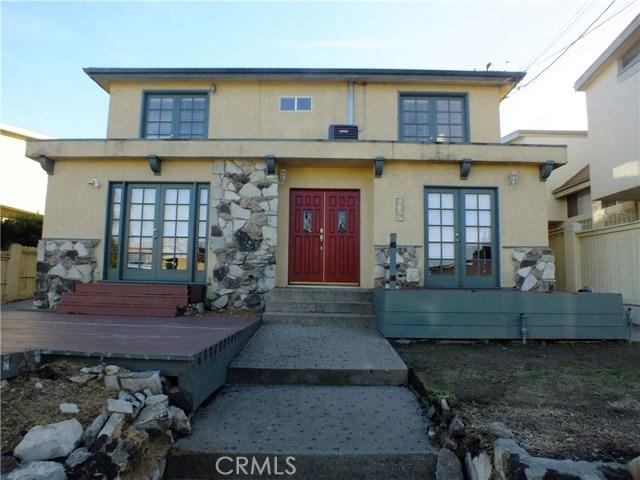 2308 Harriman Lane A, Redondo Beach, California 90278, 3 Bedrooms Bedrooms, ,1 BathroomBathrooms,For Rent,Harriman,SB21007786