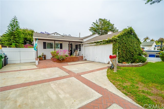 14539 Hayward Street, Whittier, CA 90603