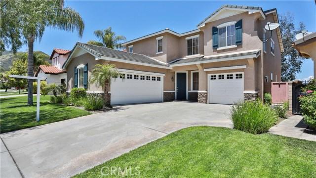 1861 Littler Lane, Corona, CA 92883