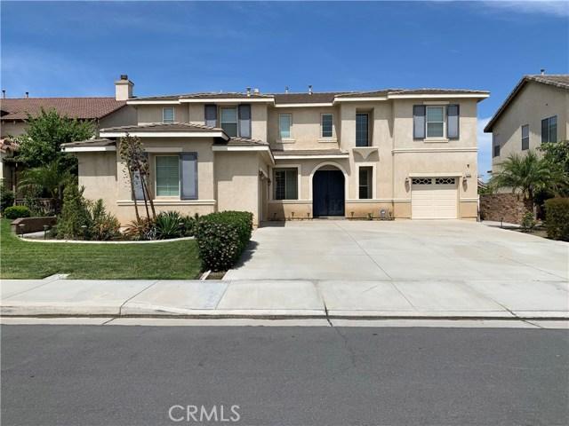 7445 Rock Creek Court, Eastvale, CA 92880