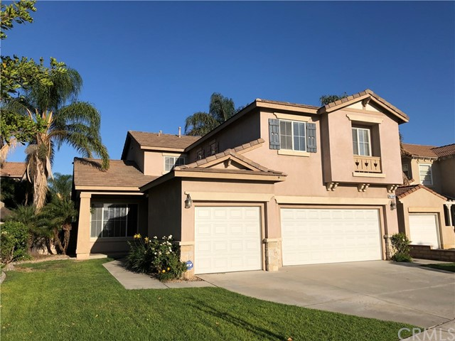 7873 Margaux Place, Rancho Cucamonga, CA 91739